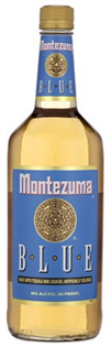 Montezuma Blue 1.00l - Case of 12